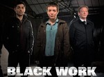 Black Work (UK) TV Show