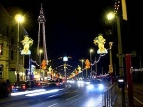 Blackpool Night Out (UK) TV Show