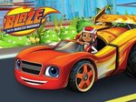 Blaze and the Monster Machines TV Show