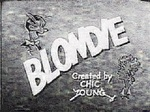 Blondie (1957) TV Show