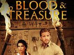 Blood & Treasure TV Show