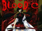Blood C TV Show
