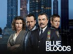 Blue Bloods TV Show