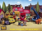 Bob the Builder (UK) TV Show