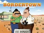 Bordertown TV Show