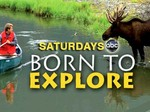Born To Explore with Richard Wiese TV Show