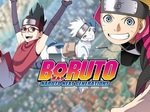 Boruto: Naruto Next Generations TV Show