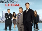 Boston Legal TV