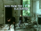 Boys from the Blackstuff (UK) TV Show