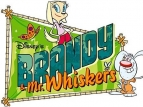 Brandy & Mr. Whiskers TV Show