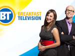 Breakfast Television (CA) TV Show