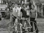 Breaking Away TV Show