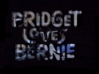 Bridget Loves Bernie TV Show