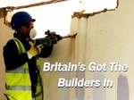 Britain's Got the Builders In (UK) TV Show