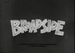 Broadside TV Show