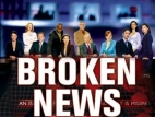 Broken News (UK) TV Show
