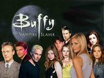 Buffy the Vampire Slayer tv show photo