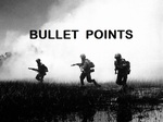 Bullet Points TV Show