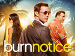 Burn Notice TV Show
