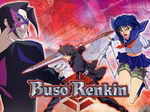 Buso Renkin  tv show photo