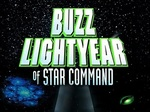 Buzz Lightyear of Star Command TV Show