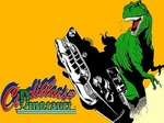 Cadillacs and Dinosaurs TV Show