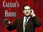 Caesar's Hour TV Show