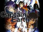 Captain Earth  TV Show