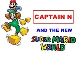 Captain N and the New Super Mario World TV Show
