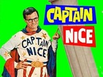 Captain Nice TV Show