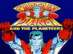 Captain Planet and the Planeteer