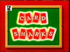 Card Sharks TV Show