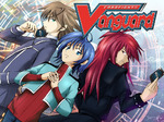 Cardfight!! Vanguard  TV Show