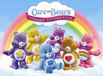 Care Bears: Welcome to Care-a-Lot tv show photo