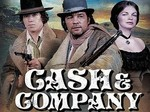 Cash and Company (AU) TV Show