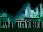 Category 6: Day of Destruction TV Show