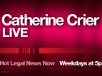 Catherine Crier Live TV Show