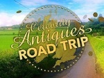 Celebrity Antiques Road Trip (UK) TV Show