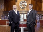 Celebrity Masterchef (UK) TV Show