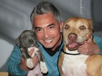 Cesar Millan: Love My Pit Bull TV Show