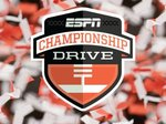Championship Drive: Who's In? TV Show