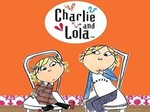 Charlie & Lola (UK) TV Show