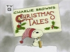 Charlie Brown's Christmas Tales TV Show