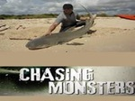 Chasing Monsters (UK) TV Show