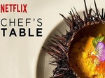 Chef's Table TV Show