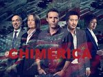 Chimerica TV Show