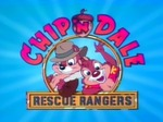 Chip 'N Dale Rescue Rangers TV Show