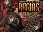 Chrome Shelled Regios TV Show