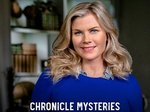 Chronicle Mysteries tv show photo