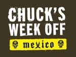 Chuck's Week Off: Mexico TV Show